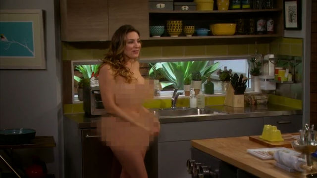 File:Kelly Brook nude One Big Happy pilot (2).png