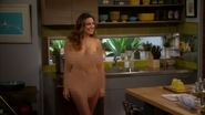 Kelly Brook nude One Big Happy pilot (5)