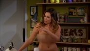 Kelly Brook nude One Big Happy pilot (29)
