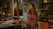 Kelly Brook nude One Big Happy pilot (27)