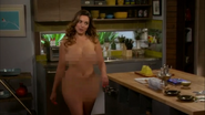 Kelly Brook nude One Big Happy pilot (19)
