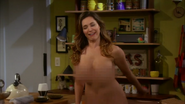 Kelly Brook nude One Big Happy pilot (36)
