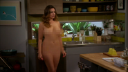 Kelly Brook nude One Big Happy pilot (13)