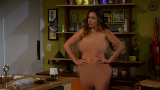 File:Kelly Brook nude One Big Happy pilot (25).png