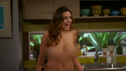 Kelly Brook nude One Big Happy pilot (16)