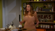 Kelly Brook nude One Big Happy pilot (31)