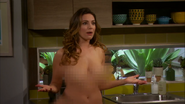 Kelly Brook nude One Big Happy pilot (7)