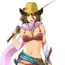 Aya Onechanbara Wiki Fandom