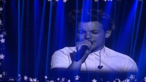 One Direction feat. Ed Sheeran - Little Things - Madison Square Garden