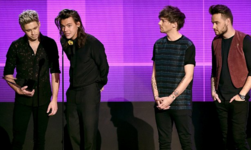 One Direction Talking about there Reward 2015
