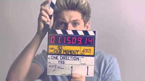 Niall 1D Fragrance