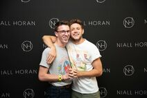 Niall Horan (45)