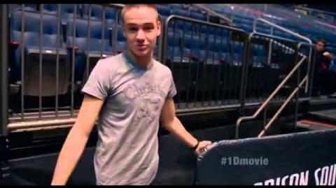 One Direction - This Is Us - Liam Payne