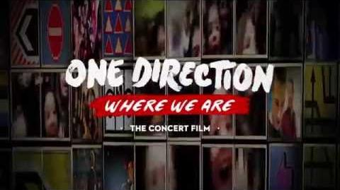 Gcheung28/Tickets for One Direction: Where We Are Available Now