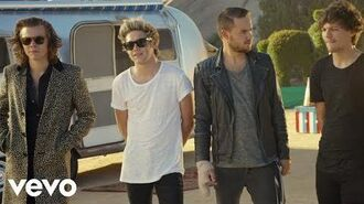 One Direction - Steal My Girl