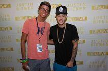 Justin Bieber (113)