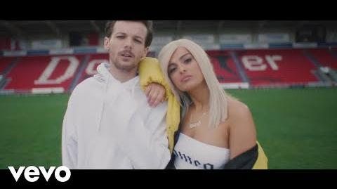 Louis Tomlinson - Back to You (Official Video) ft
