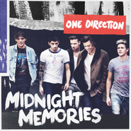 Midnight Memories (album)