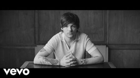 Louis Tomlinson - Two of Us (Official Video)