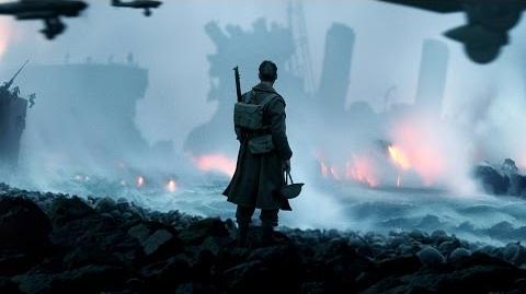 Dunkirk - Trailer 1 HD