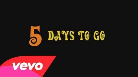 One Direction - Kiss You - 5 days to go-0