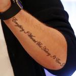 Liam everything