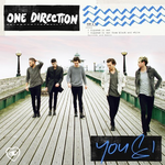 You and I cover