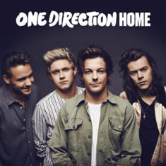 One Direction - Home (Official Single Cover)