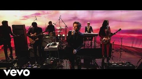 Harry Styles - Sign of the Times (Live on The Graham Norton Show)-0