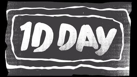 1DDay Saturday Nov 23rd 2013-0