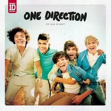 Up All Night (album)