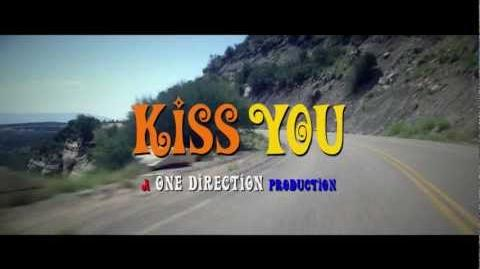 AnaFer DH/New Video of One Direction