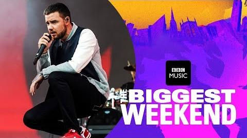 Liam Payne - Familiar (The Biggest Weekend)