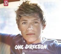 Take Me Home - Exclusive Niall