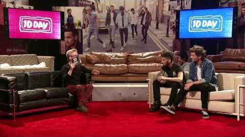 1D Day Best Bits Hour 6
