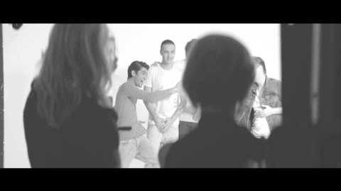One Direction Fragrance 'Our Moment' Short Film