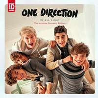 one direction up all night the live rar