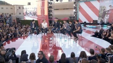 Interview - The Ellen DeGeneres Show