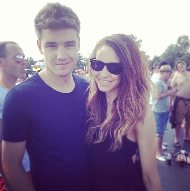 who is liam from one direction dating 2014