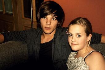 Louis Tomlinson One Direction Wiki Fandom