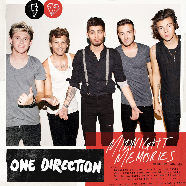 Midnight Memories (song) | One Direction Wiki | FANDOM