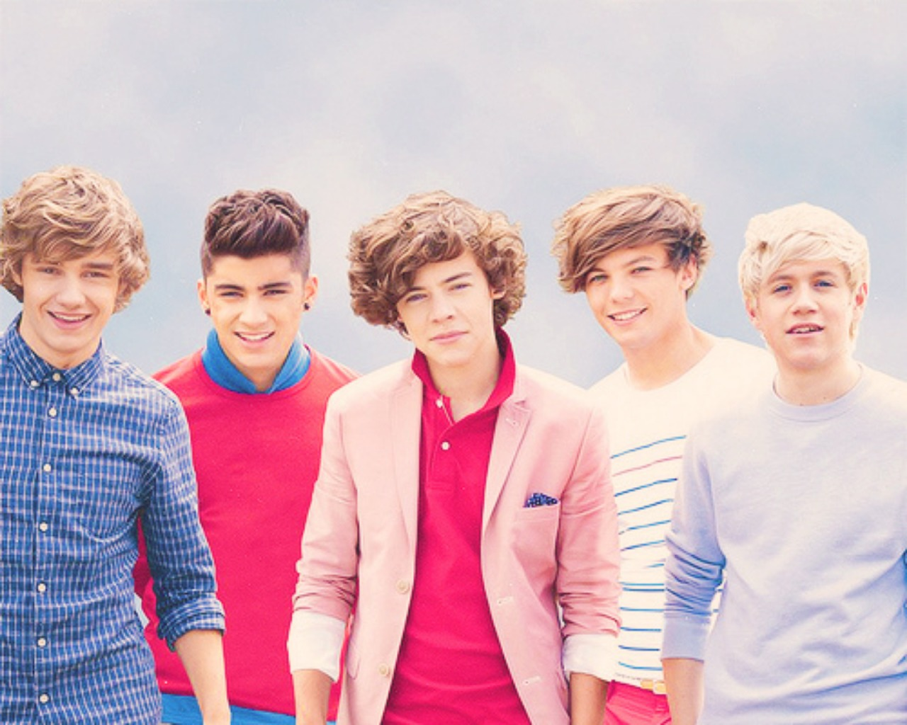 One Direction Wallpaper HD Images Group 11
