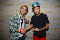 Justin Bieber (108)