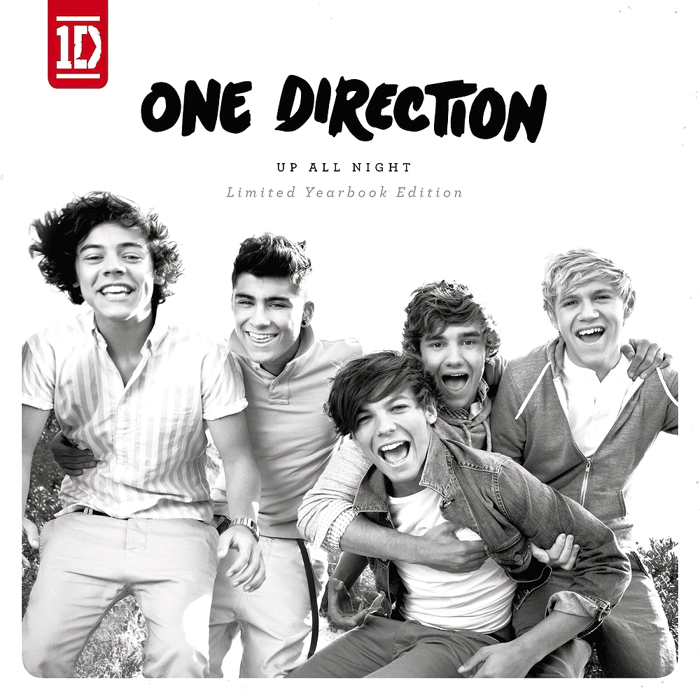 Image one-direction-up-all-night-album-cover. Jpg | one direction.