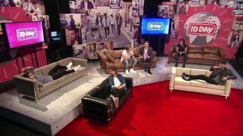 1D Day Best Bits Hour 1