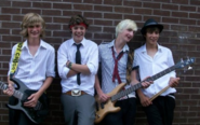White Eskimo band
