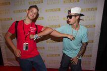 Justin Bieber (112)