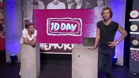 1D Day Best Bits Hour 5