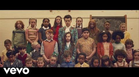 Harry Styles - Kiwi