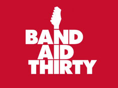 Band-aid-30-logo